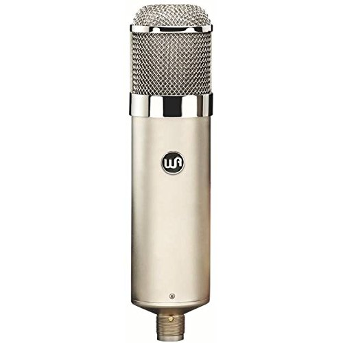 Warm Audio WA-47 Large-diaphragm Tube Condenser Microphone