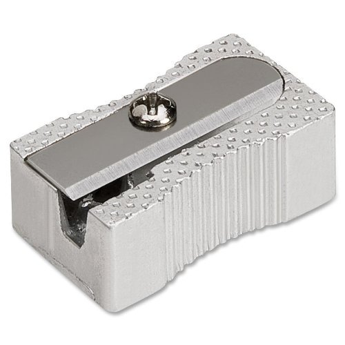 Generic Pocket Sharpener, Steel by Generic