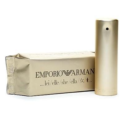 Emporio She Perfume by Giorgio Armani for women Personal Fragrances