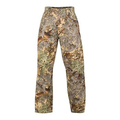 King's Camo Classic Cotton 5-Pocket Pants (30)