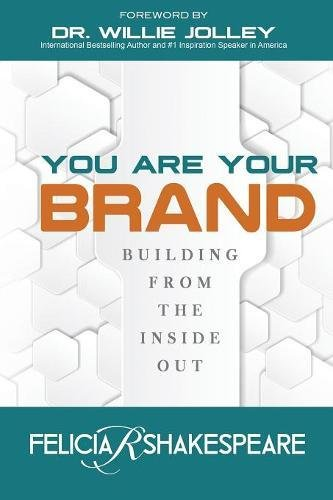 Download You Are Your Brand: Building from the Inside Out pdf epub
