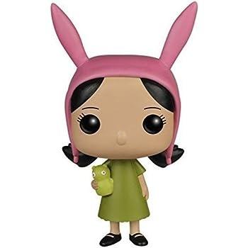 Amazon Com Funko Pop Animation Bob S Burgers Tina Action
