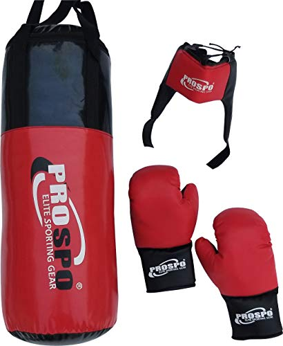 Prospo Boxing Set for Kids (7-12) Years Old Price & Reviews