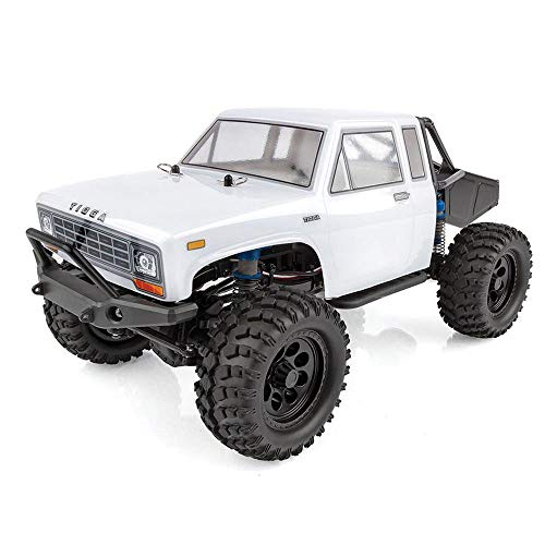 Team Associated CR12 4WD Tioga Trail Truck RTR, ASC40005 (Best Rc Trail Truck)