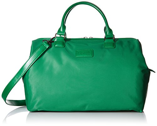 lipault-bowling-bag-m-green-one-size