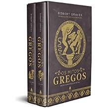 Os Mitos Gregos - Caixa com 2 Volumes