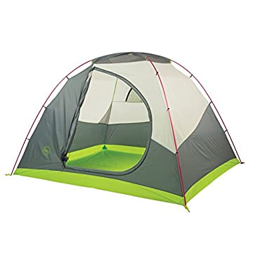 Big Agnes Rabbit Ears Tent, 6 Person