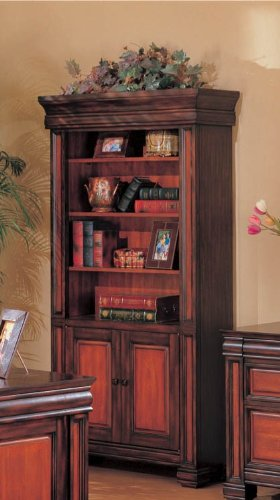 home-office-bookcase-in-dark-brown-two-tone-finish