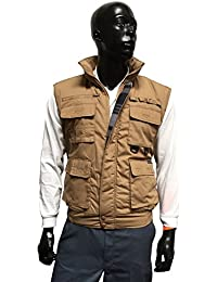 Men's Vest 1322 Pockets Hunting Padded 100% Authentic