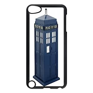 Doctor Who Inspired Tardis Ipod Touch 5 Phone Case AKL231800