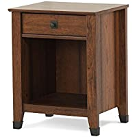 Childcraft Redmond Night Stand- Coach Cherry