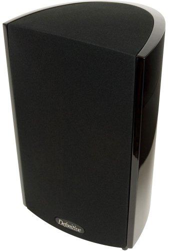 Definitive Technology ProMonitor Bookshelf Speaker