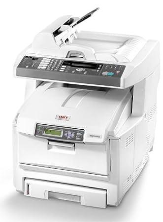 OKI MC560 N impresora: Amazon.es: Informática
