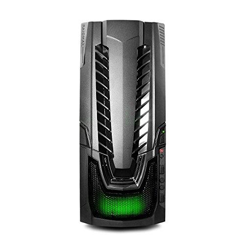Best PreBuilt Gaming PC Brands CyberPowerPC ASUS ROG
