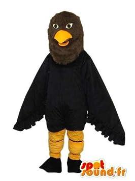 Disfraz de un pájaro: Amazon.es: Juguetes y juegos