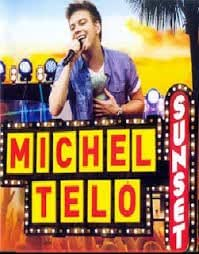 Amazon.com: Michel Telo: Sunset (Kit DVD + CD) (Digipack