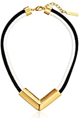 """Vince Camuto Drama Necklace, 18"""""""