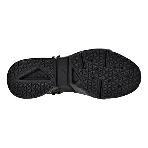 Nike Air Huarache Drift Levensstijl Heren Sneakers Nieuwe Zwart / Wit
