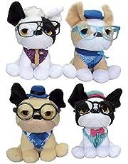 Pelúcia M Trendy Dogs (sortimento)