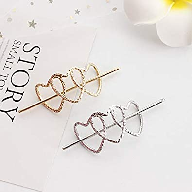 Sangni Retro minimalistische geometrische Haarnadel