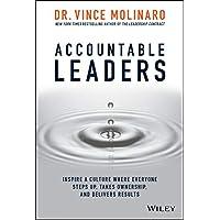 Deals on Accountable Leaders eBook