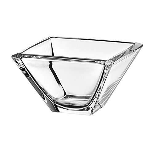 - Barski - European Glass - Small Fruit / Nut / Dessert Bowl - 5.5