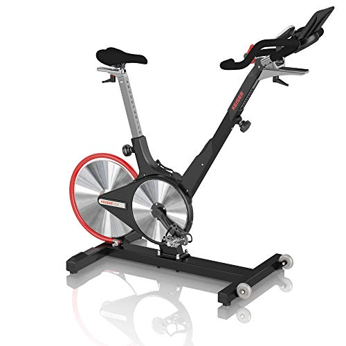 Keiser M3i Indoor Cycle New Year Bundle