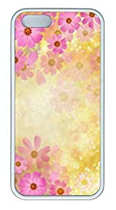 Case For HTC One M7 Cover Case Slim [ultra Fit] Blue Rose Protective Case Cover by icecream design