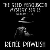 The Reed Ferguson Mystery Series, Box Set: A Private Investigator Mystery Series | Renee Pawlish