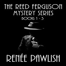 The Reed Ferguson Mystery Series, Box Set