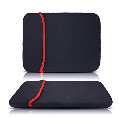 (Renewed) Clublaptop Reversible 15.6-inch Laptop Sleeve
