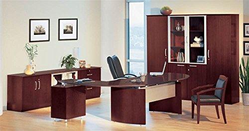 Napoli Series Office Desk Set