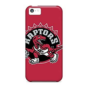 Rosesea Custom Personalized Iphone 5c Cases Covers Toronto Raptors Cases - Eco-friendly Packaging