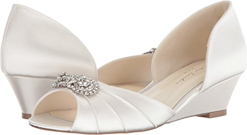 Paradox London Pink Women's Kai Ivory 7 M US