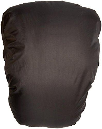 Hebie Bootbag Regenhaube, schwarz
