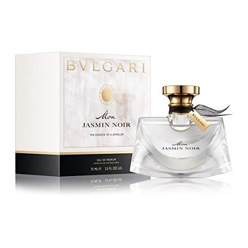 BVLGARI Mon Jasmin Noir Eau De Parfum Spray 2.5 (Jasmin Noir Edp Spray)