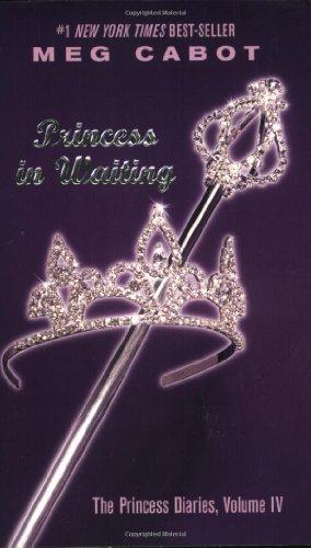 Princess Diaries, Volume IV: Princess in Waiting, The