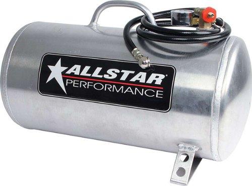 Allstar Performance ALL10534 Air Tank, 5 Gallon Capacity