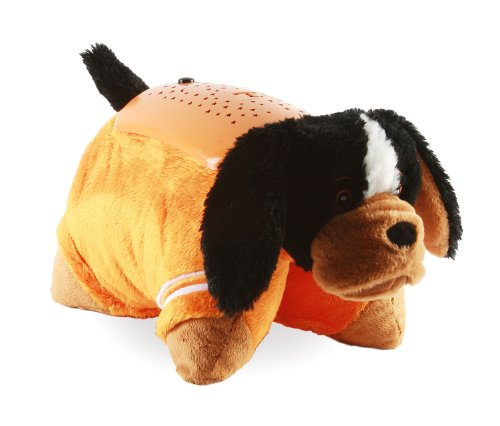 (NCAA Fabrique Innovations Dream Lite Pillow Pet, Tennessee Volunteers)