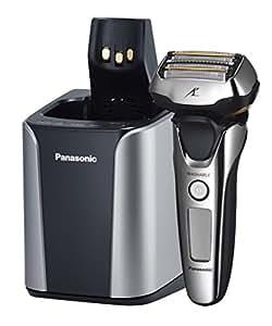 Panasonic Lamdash Men's Shaver 5-blade Silver tone ES-LV9A-S