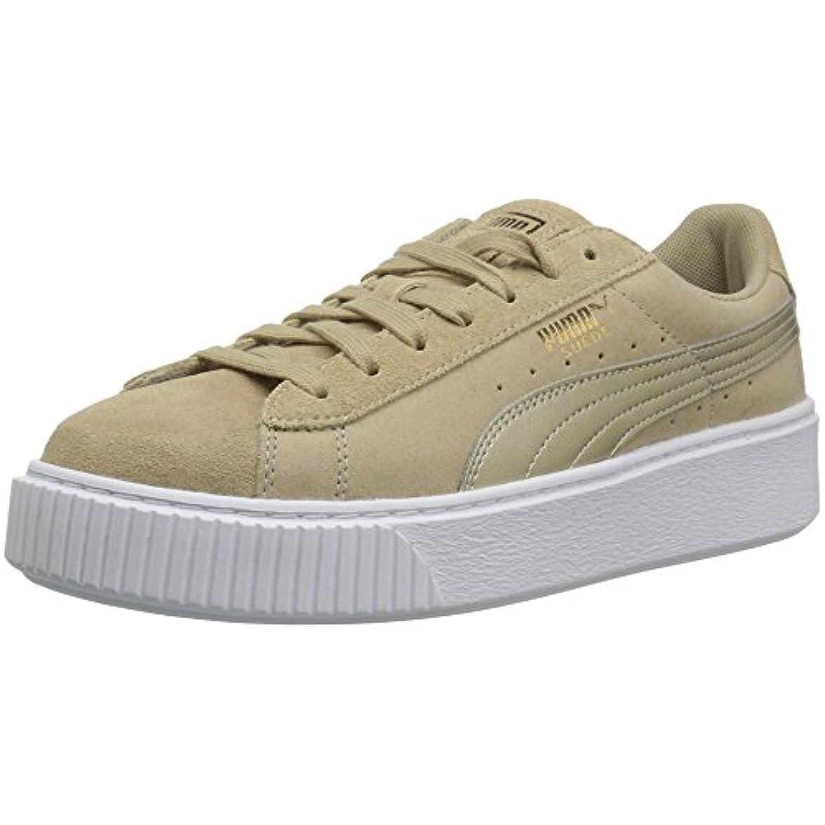 Puma Suede Platform Safari Wn Sneaker Donna Wn