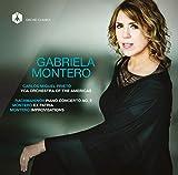 Gabriela Montero - Piano Works
