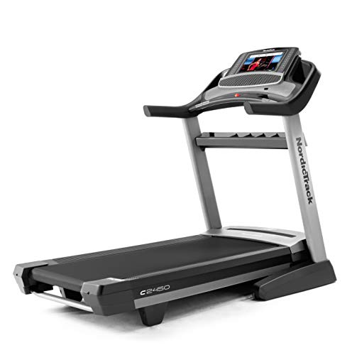 NordicTrack  Commercial 2450 Includes a 1-Year iFit Membership (2450 Treadmill Commercial)