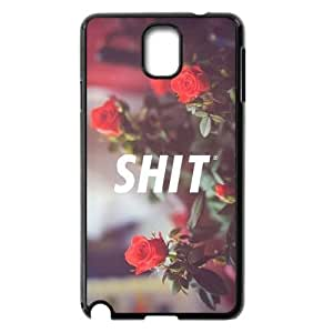 Fuck You Personalized Cover Case for Samsung Galaxy Note 3 N9000,customized phone case ygtg-771867