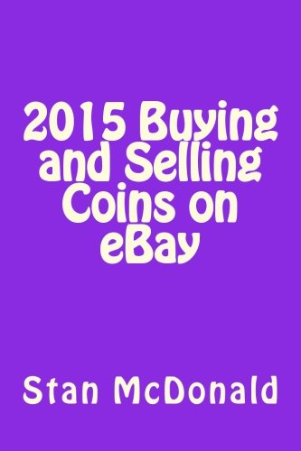 2015 Buying and Selling Coins on - Coins Ebay