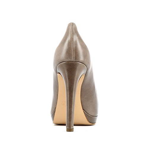 Mujer de para Evita de Pardo Shoes Cristina Vestir Zapatos Piel BBTqw8