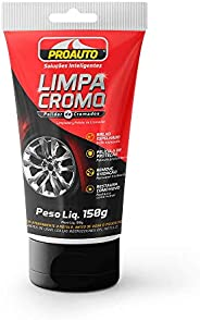 Limpa Cromo Proauto 150 g