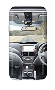 New Style Tpu S5 Protective Case Cover/ Galaxy Case - Vehicles Car