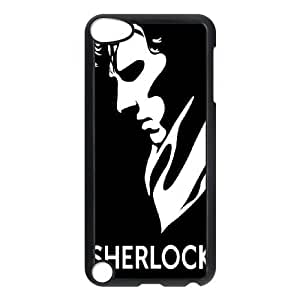 Ipod Touch 5 Phone Case Sherlock F5H8021