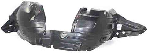 07-12 Sentra NEW Right Passenger Front Splash Shield Liner